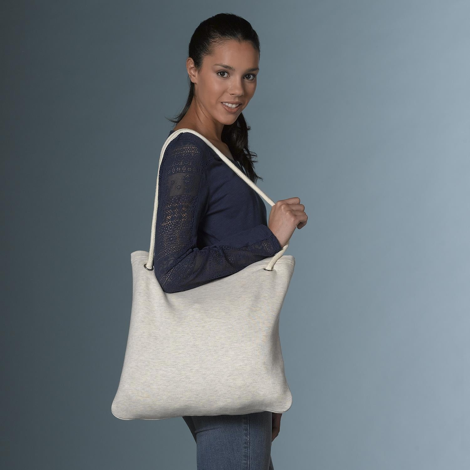 18502 - Pro-Weave® Tote Bag