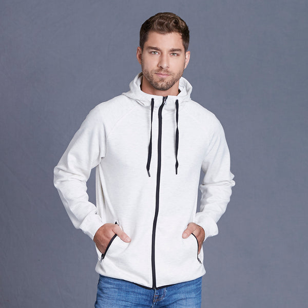 HeatLast Fleece Tech Full Zip