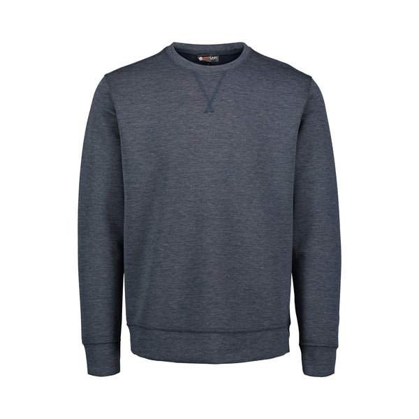 HeatLast Fleece Tech Crewneck