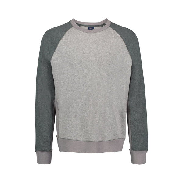 Pepper Fleece Crewneck