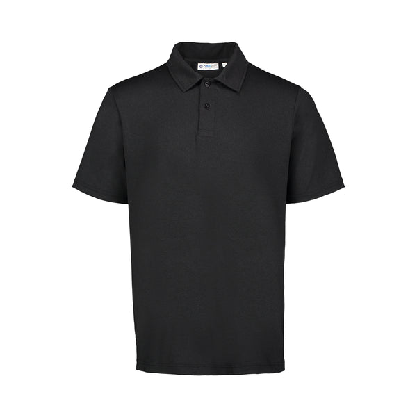 CoolLast Heather Lux Polo