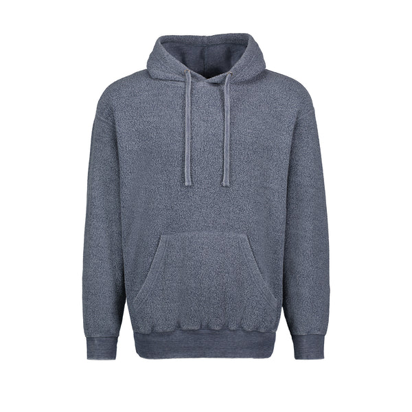 Sawyer Reverse Fleece Hood
