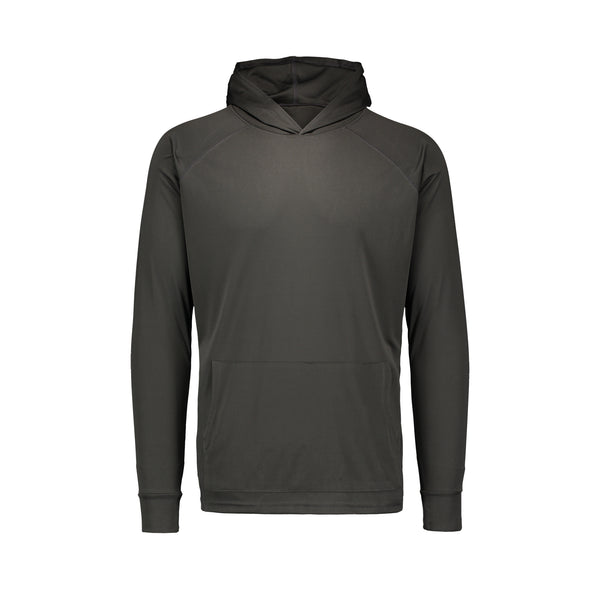 Sunproof Hooded Long Sleeve Tee