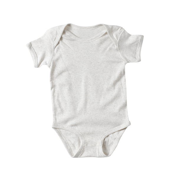 Infant Ringspun Bodysuit