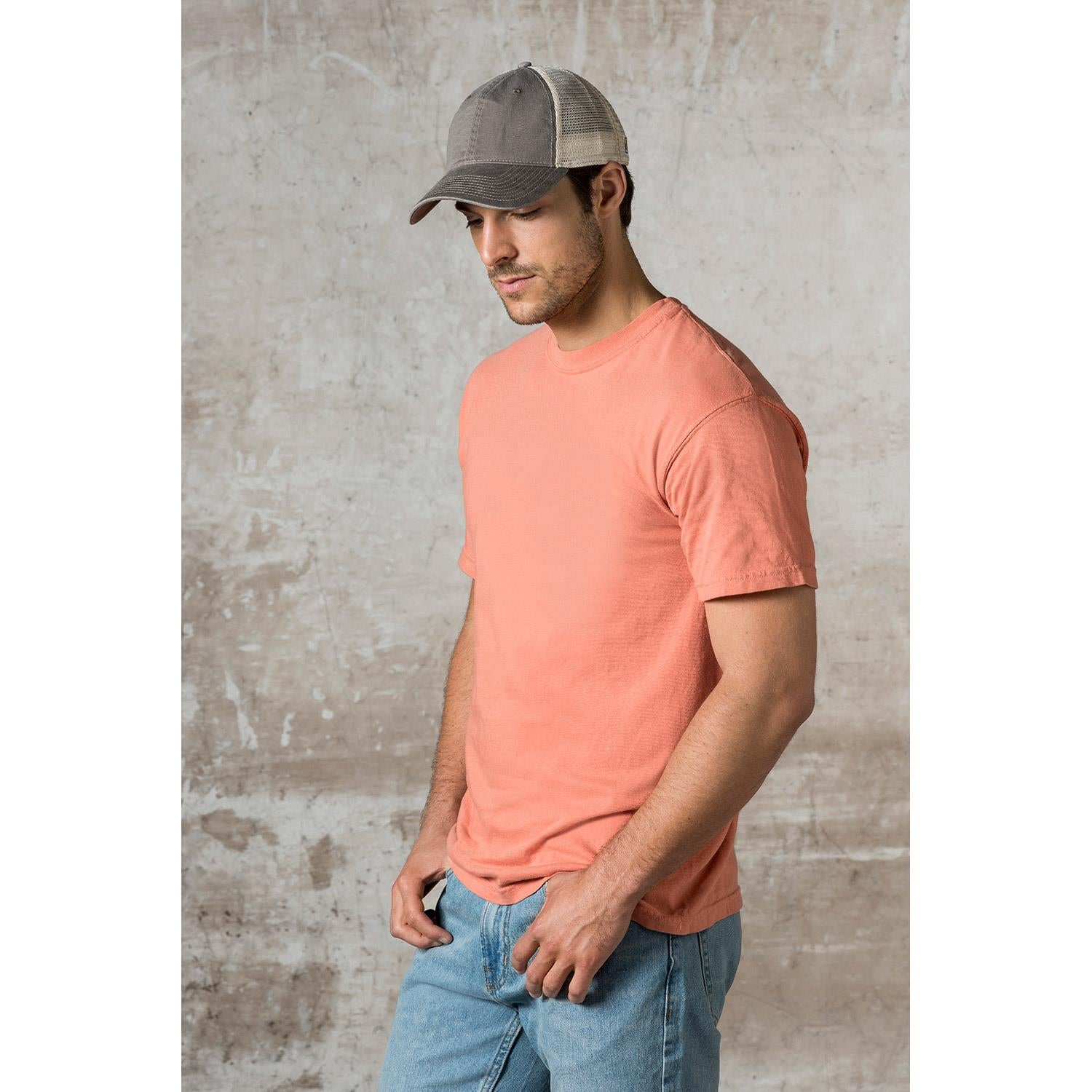 C1717 - Comfort Colors Ringspun Tee Shirt