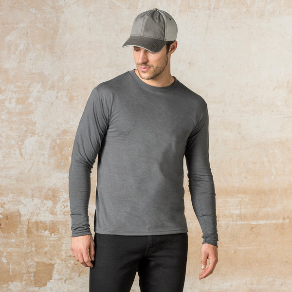 All American Long Sleeve Training Tee
