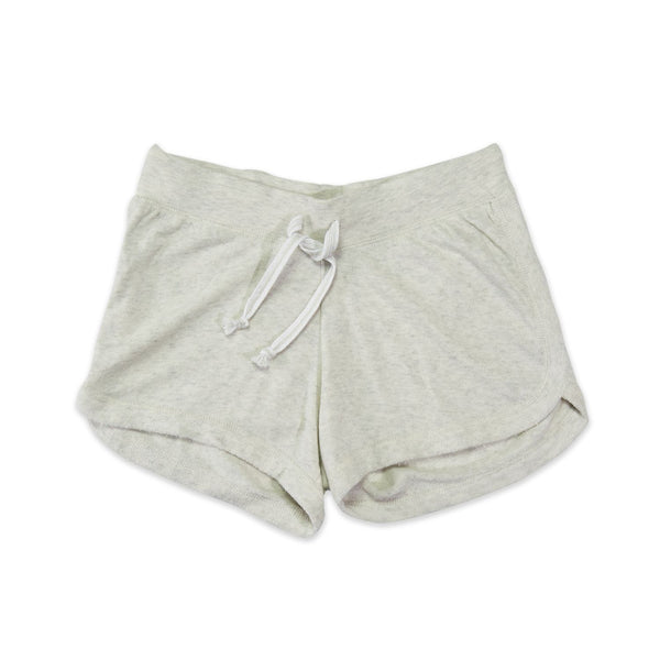 Angel Fleece Terry Riley Shorts