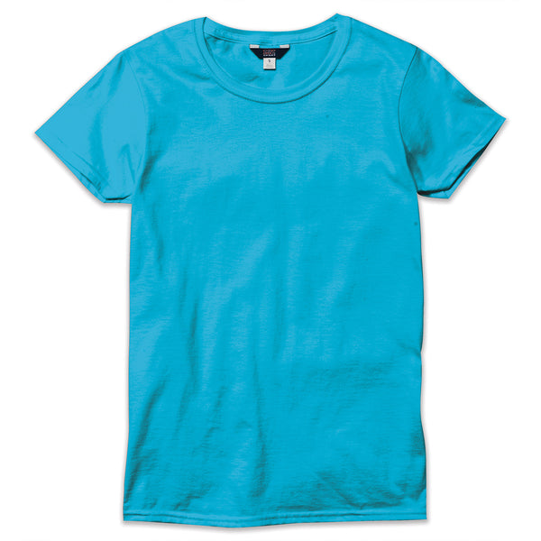 Ladies Ringspun Tee