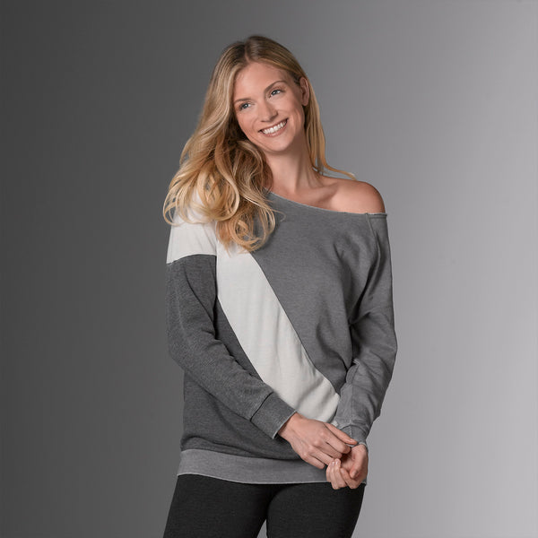 Angel Fleece Sasha Pullover