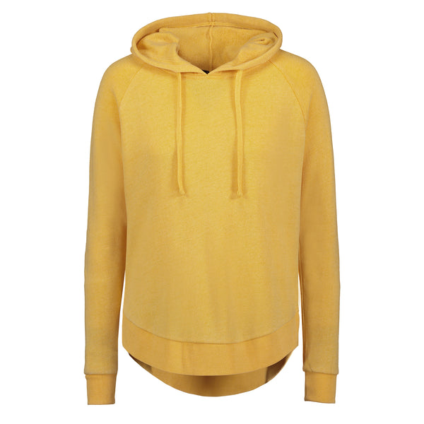 Jordan Angel Fleece Hood