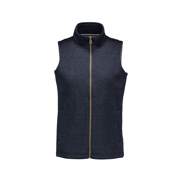 Weatherproof Vintage Ladies Sweaterfleece Vest