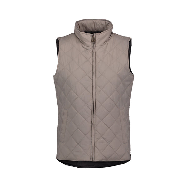 Weatherproof Vintage Ladies Diamond Quilt Vest