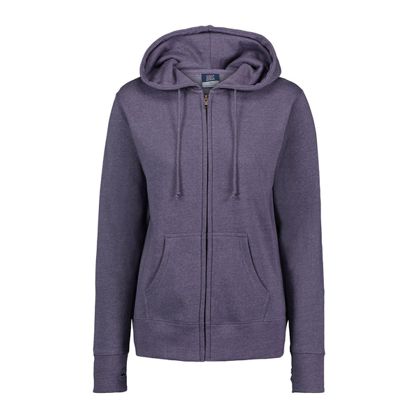 Ladies Classic Full Zip