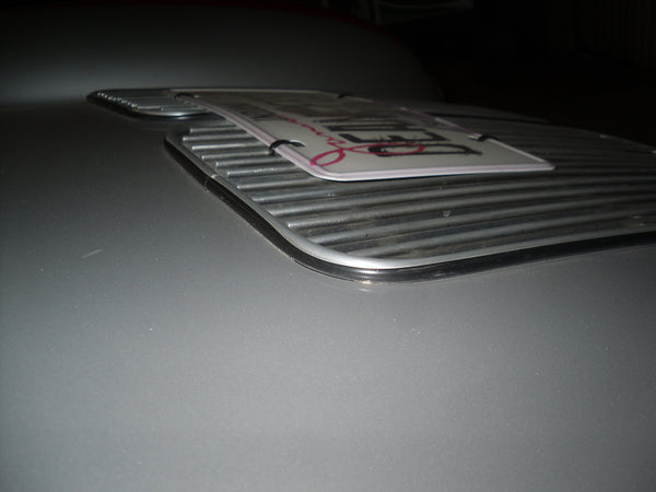 #EGS1 - Engine Grill Seal