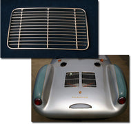 550 Spyder Engine Grille (Each)