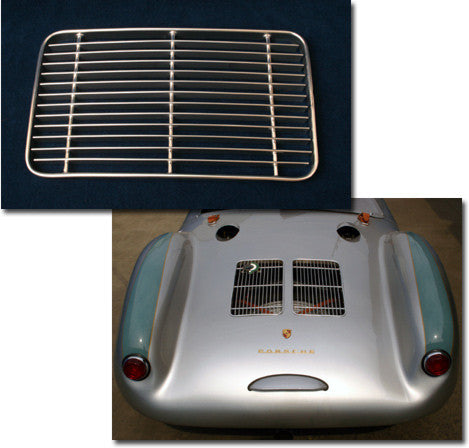 BO12 - Engine Grill, 550 Spyder (each)