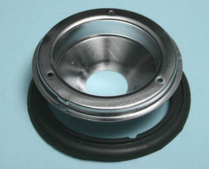 550 Spyder Lens Housing and Rubber Seal Only