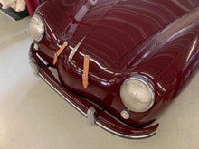 Load image into Gallery viewer, GT Style Hood Straps for Porsche 356 (pair)