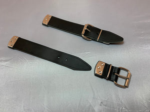 GT Style Hood Straps for Porsche 356 (pair)