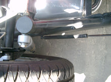 Load image into Gallery viewer, #HA27.1 - 550 Spyder rear lid gas prop rod kit. Fits Vintage, Thunder Ranch 550 Spyders