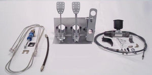 #LE9.4 - Fibersteel Deluxe Reproduction 550 Pedal Assembly