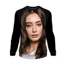 Load image into Gallery viewer, BlindLove SweatShirt - بلوزة الحب الأعمى