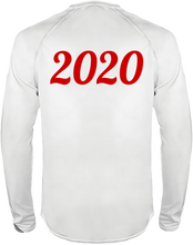 Load image into Gallery viewer, T-shirt Sport three-color embroidered 2020 -بلوزة مطرزة