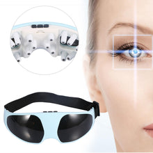 Load image into Gallery viewer, Electric Eye Massager - الة مساج للعيون