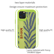 Load image into Gallery viewer, iPhone 11 Pro Max Case Sportive Design - غطاء ايفون تصميم رياضي