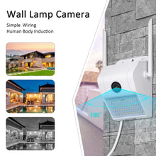 Load image into Gallery viewer, WIFI Wireless Security Camera - كاميرا ذكية للمراقبة