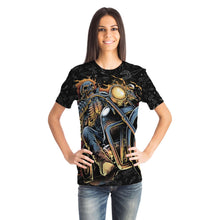 Load image into Gallery viewer, Motor Shirt - بلوزة دراجة نارية