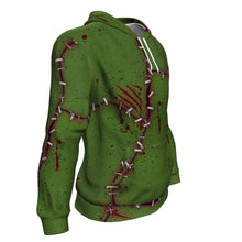 Load image into Gallery viewer, Halloween Hoodie - بلوزة هالووين