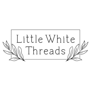 Little White Threads