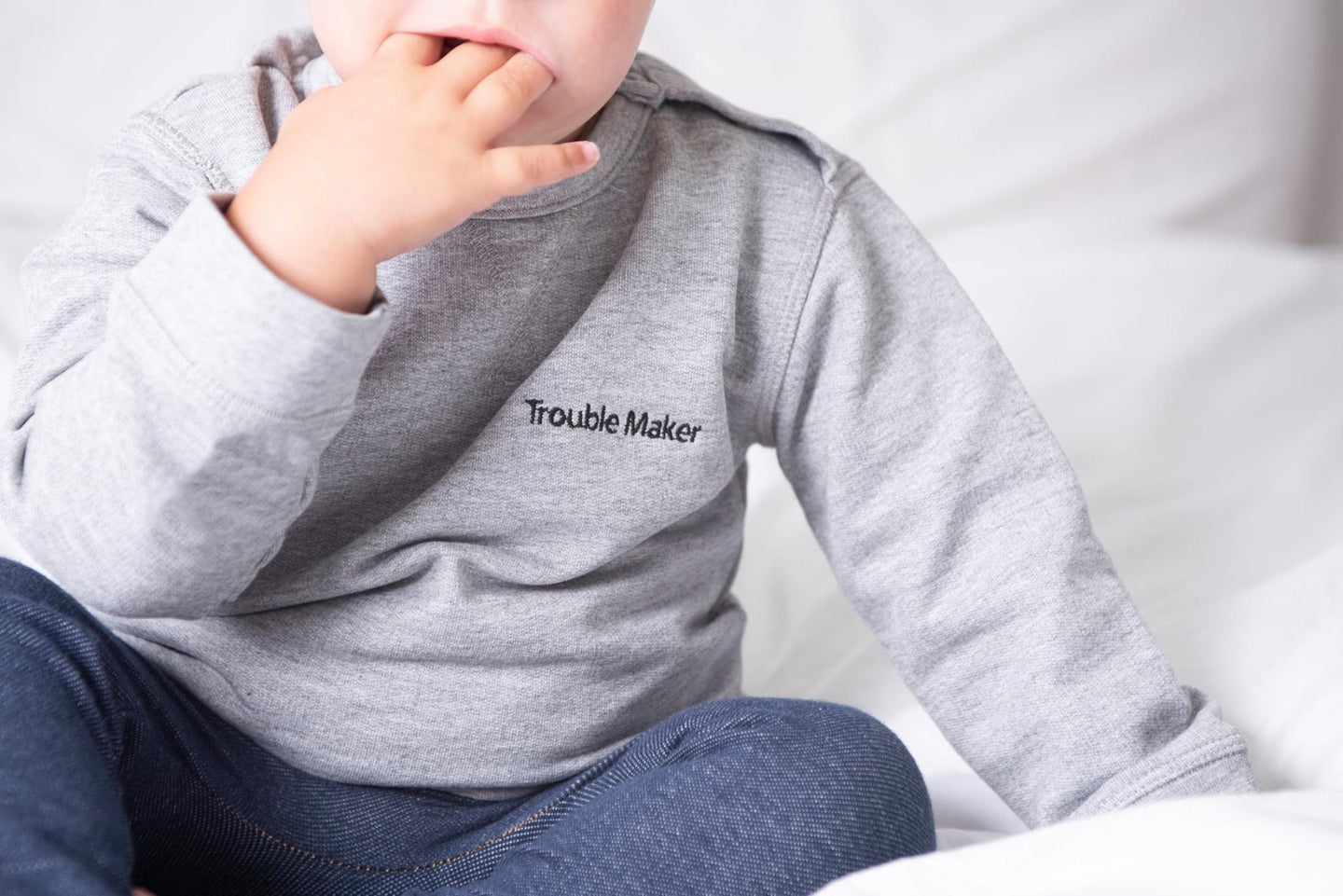 Trouble maker Jumper