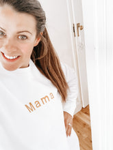 Load image into Gallery viewer, Organic cotton Mama jumper