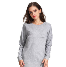 Load image into Gallery viewer, Nursing Jumper