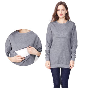 Nursing Jumper