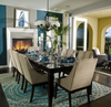 Blue Heron Artwork for Dinning Rooms