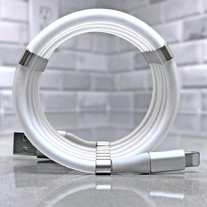 Madame Karma iPhone USB Cable