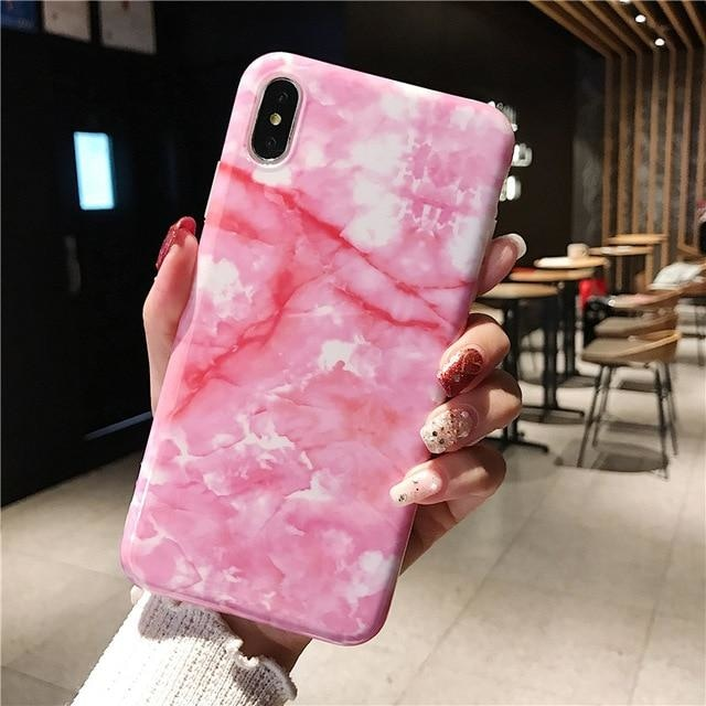 Complete Pink - Complete Pink / iPhone XS MAX