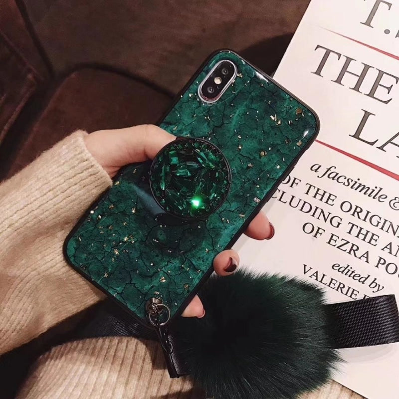 Luxury Bling (Green)