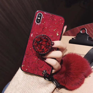 Luxury Bling (Red)