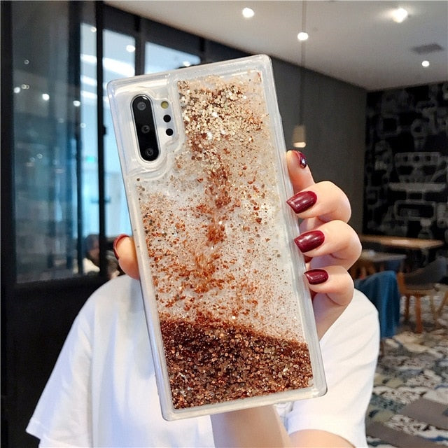 Samsung Floating Sand