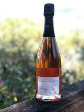 Load image into Gallery viewer, Champagne Extra-Brut Rose 2012
