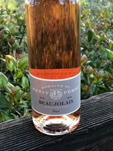 "Load image into Gallery viewer, ""Hugo"" Beaujolais Gamay Rosé"
