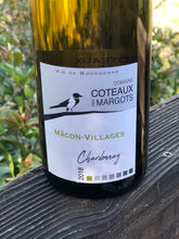 Load image into Gallery viewer, Macon-Villages Chardonnay