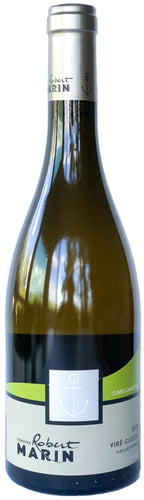Vire-Clesse Chardonnay