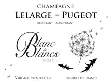 Load image into Gallery viewer, Champagne Extra-Brut Blanc de Blancs