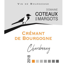 Load image into Gallery viewer, Cremant de Bourgogne Chardonnay