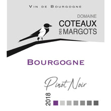 Load image into Gallery viewer, Bourgogne Pinot Noir